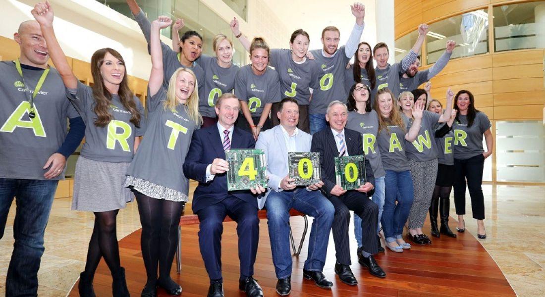 CarTrawler to create 400 jobs at Dublin headquarters