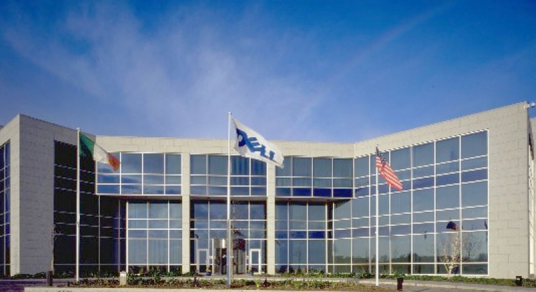 Dell to create more than 50 jobs at new Dublin centre
