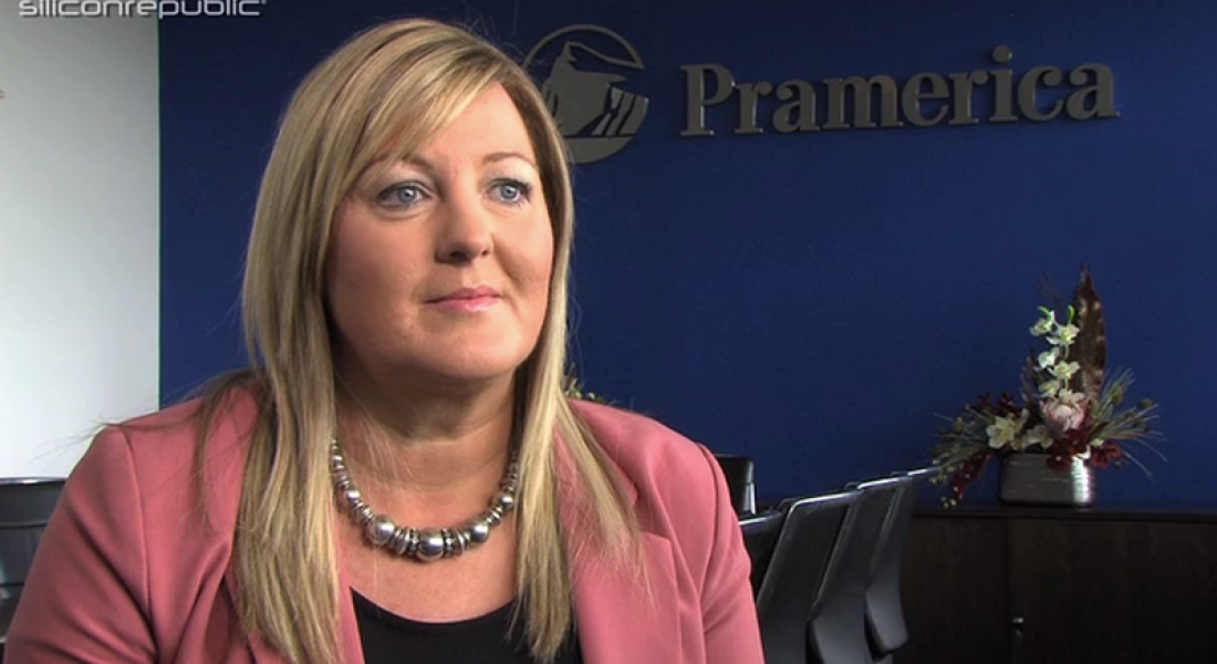 What it's like working at Pramerica (video)