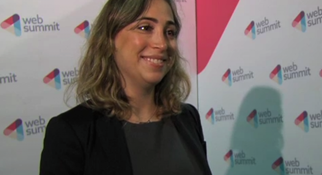 Making hardware is just as accessible as coding, says littleBits' Ayah Bdeir (video)