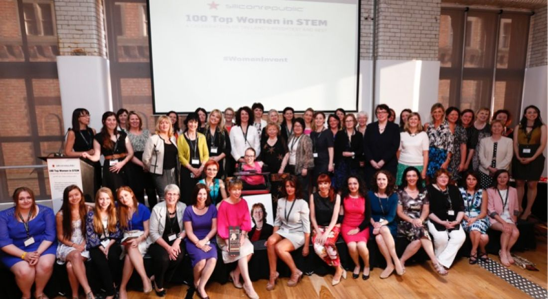 Women Invent Tomorrow 2014: celebrating women in STEM