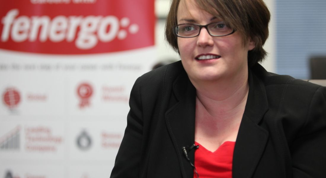 Fenergo's future hiring plans in Ireland (video)
