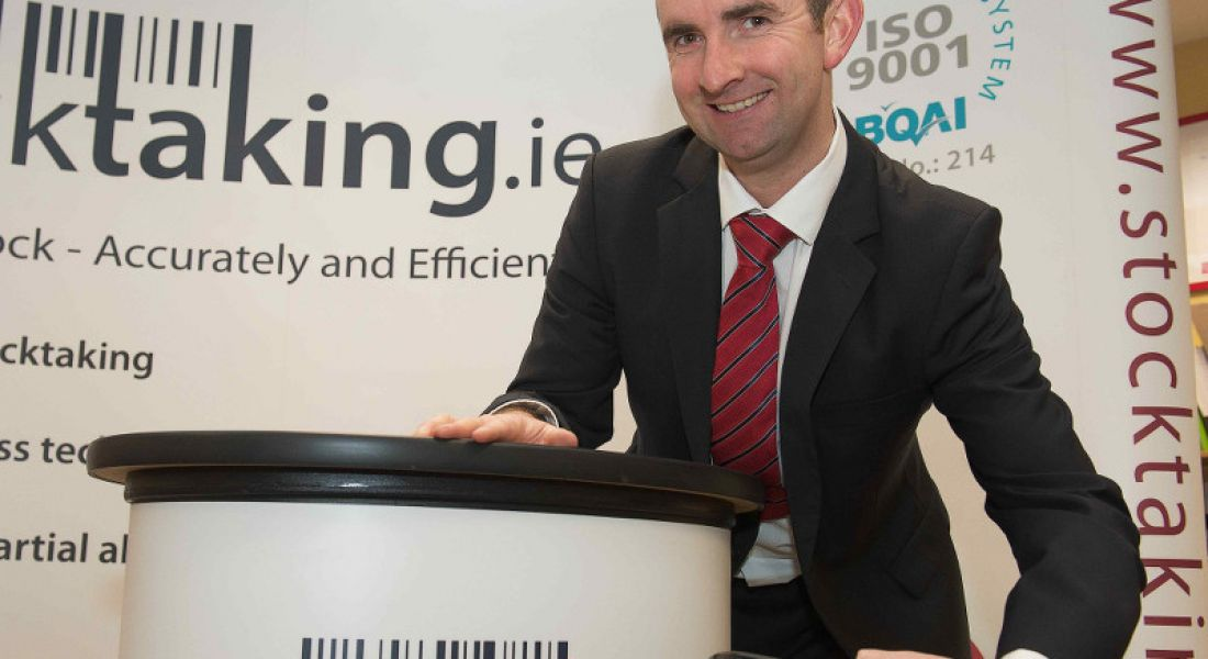 Stocktaking.ie brings 10 jobs to Galway