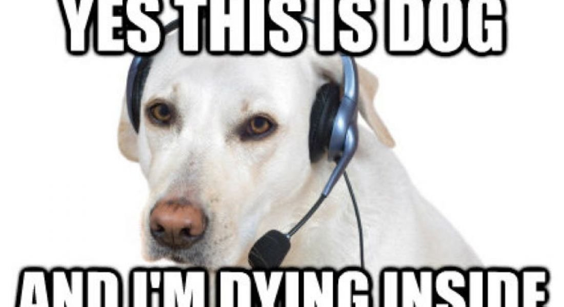 10 telemarketing memes you won't want to hang up on