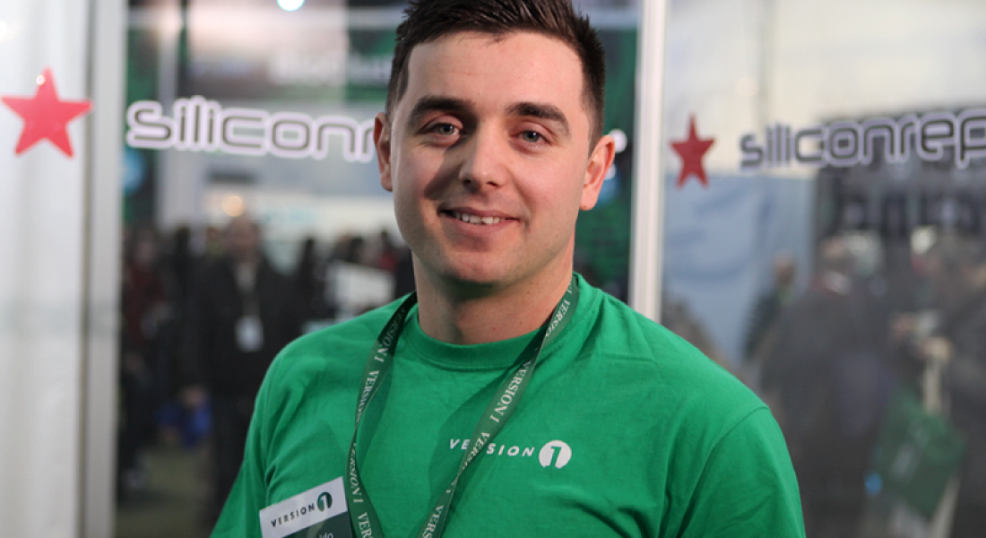 Career Zoo: Marko Soldo, talent acquisition specialist, Version 1