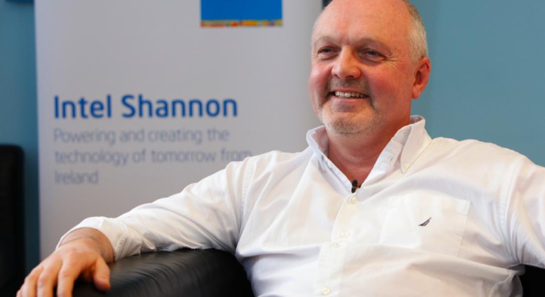 Intel's innovative careers in Shannon hub (video)