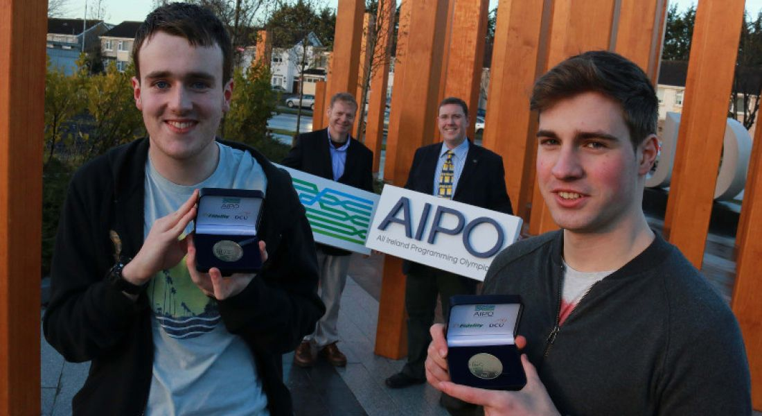 Limerick and Dublin home to Ireland's youngest programming champs