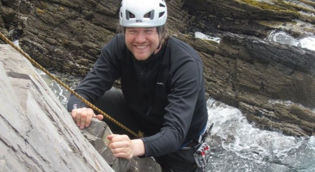 QA engineer from Sweden adapted easily to Irish life at FireEye