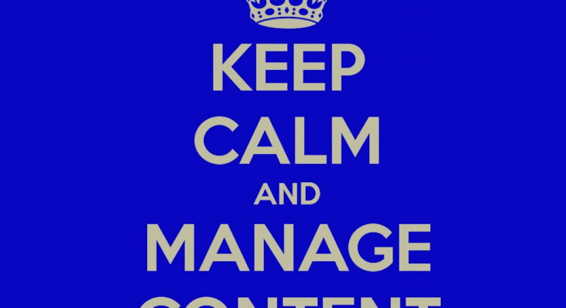 10 content manager memes spotlight the career