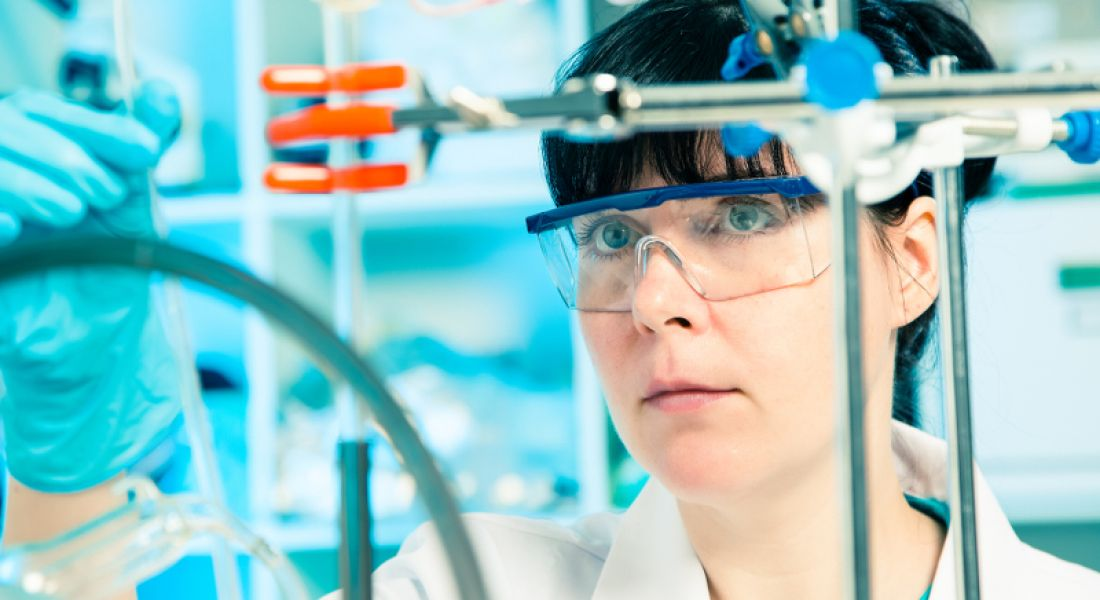 Major €85m fund to create more job opportunities in life sciences