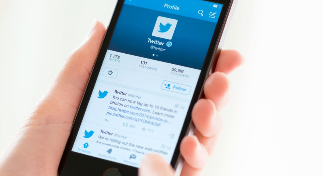 Twitter to host #JobFair online across Europe