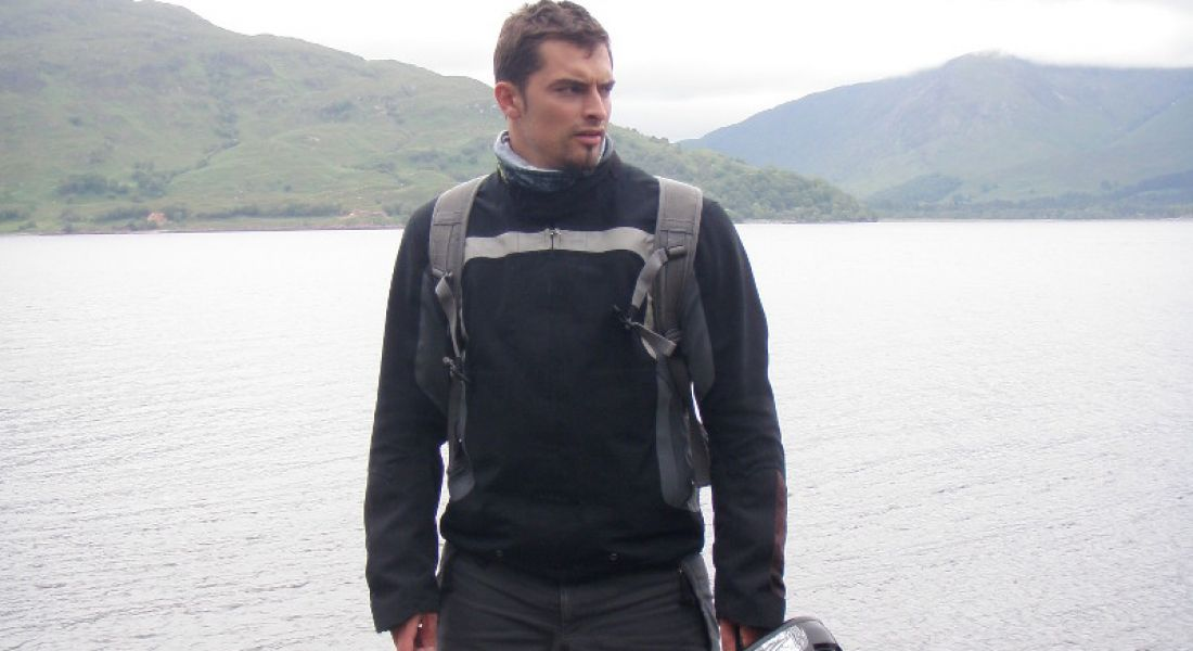 Technical architect manager from Spain sees move to Ireland as a success