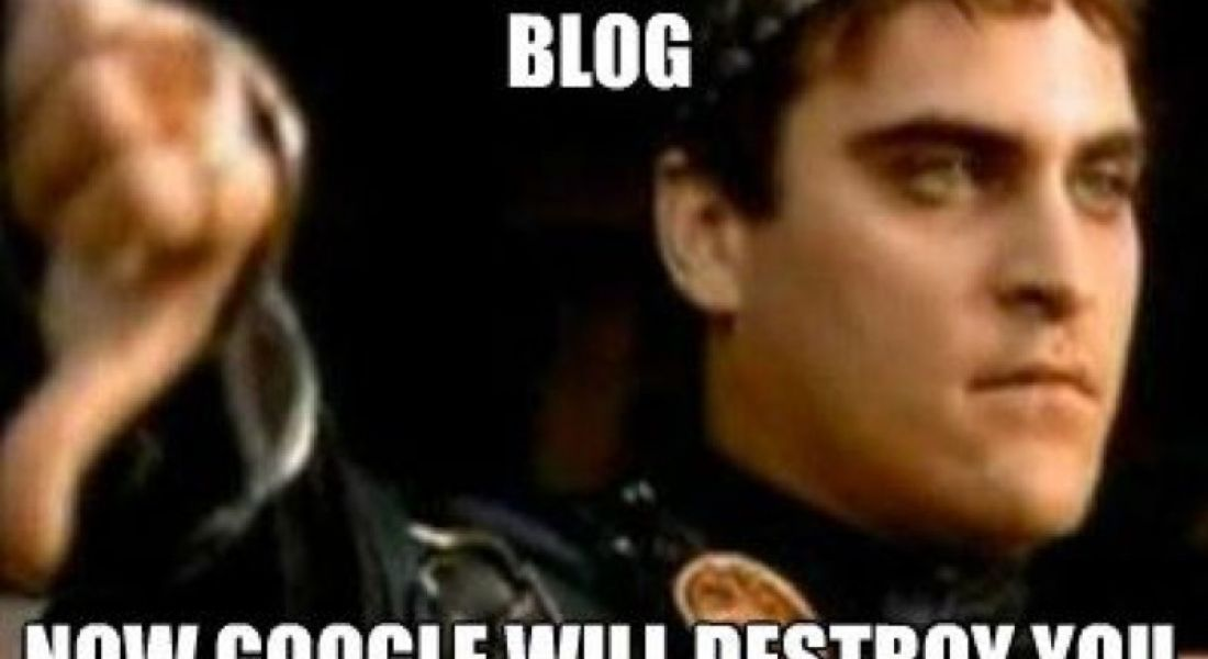 10 blogger memes look at the funny side of the career