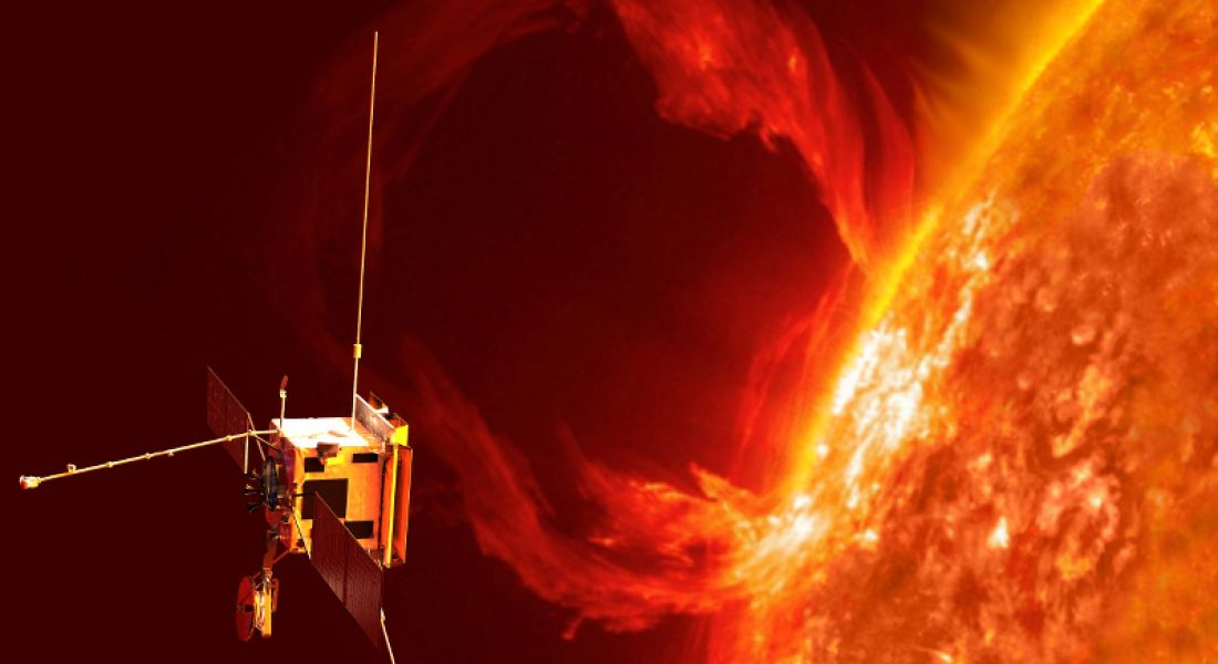 12 jobs at Enbio's space-tech centre will help ESA satellite fly closer to the Sun