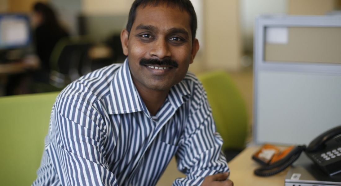 Software engineer from India has trouble accepting Ireland's strange daylight