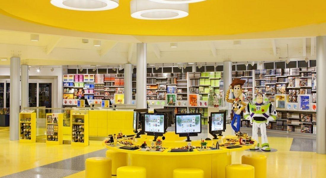 Bricks 4 Kidz Creativity Centre