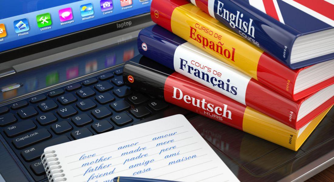 Languages-translation
