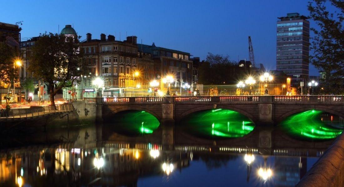 Dublin cost of living