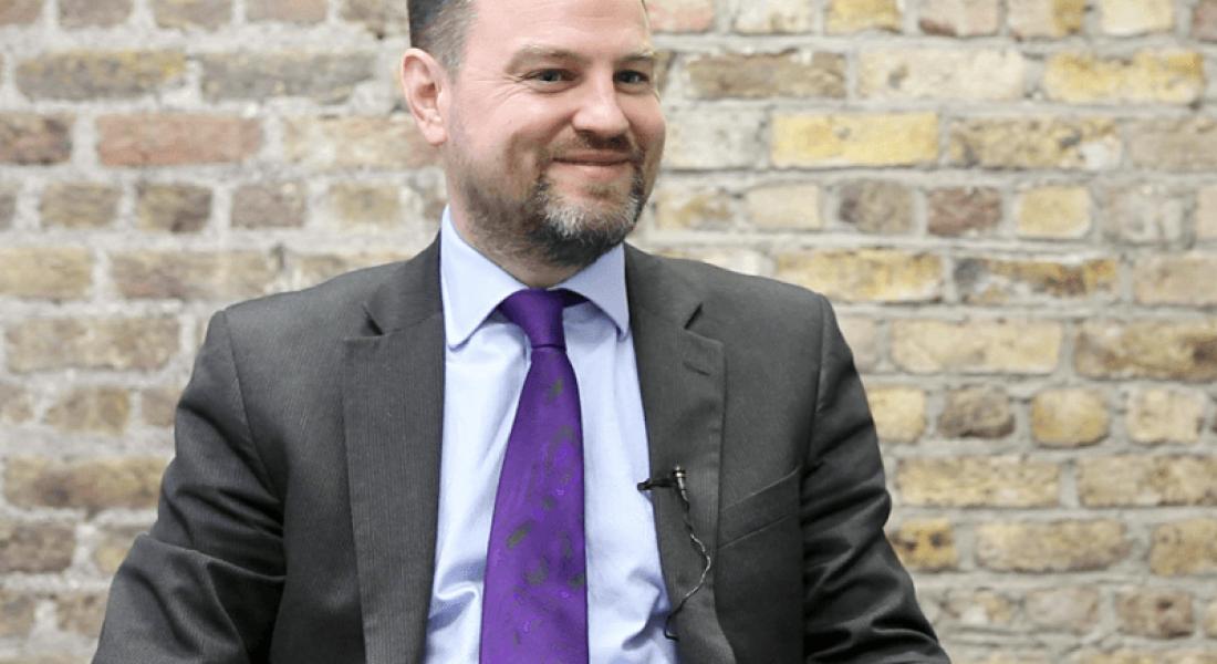 James Milligan, Hays Ireland