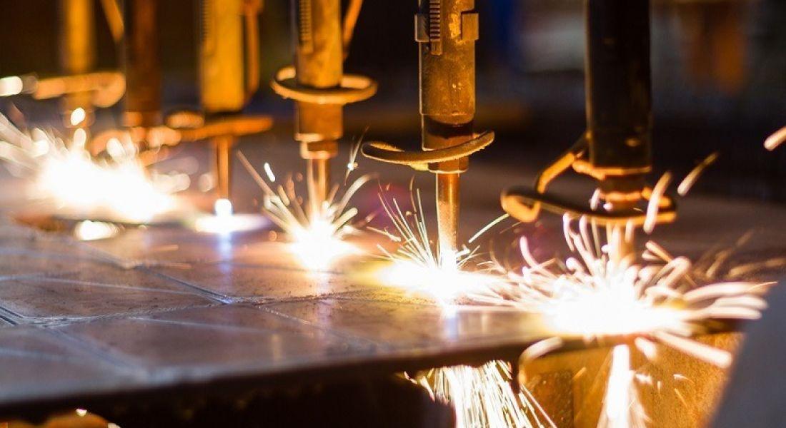 Northern Ireland flying high as aerospace firm RLC creates 80 jobs
