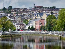 Science jobs in Ireland