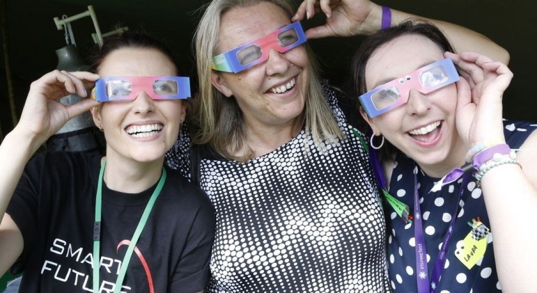 Dublin Maker movement inspires kids of all ages