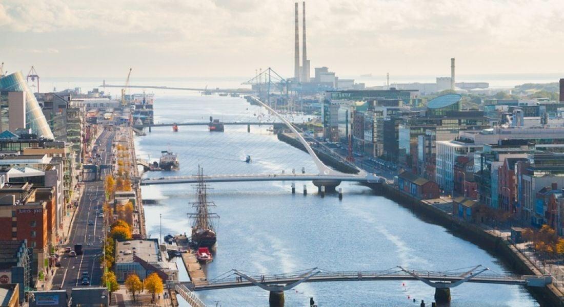Jobs website Indeed to recruit 30 people in Dublin