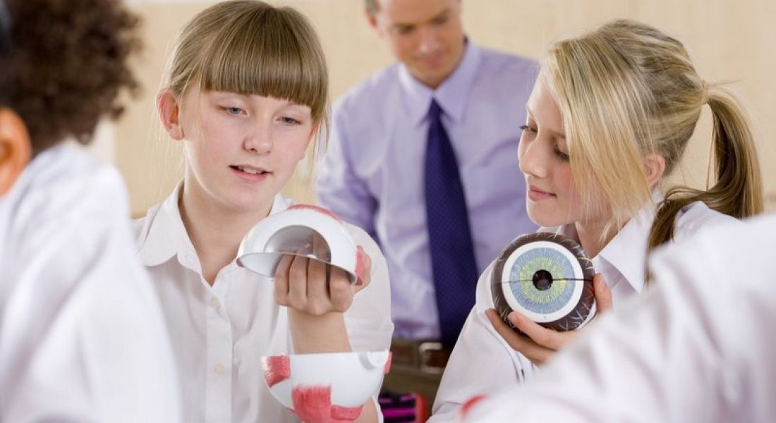 Girls aware of STEM career opportunities, but still think these are jobs for the boys – study