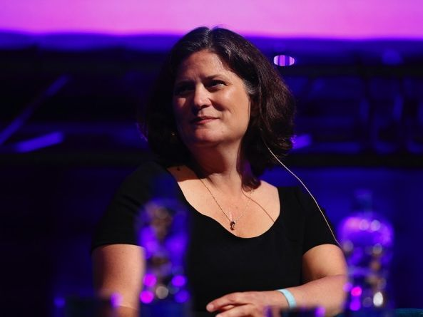 Astia's Sharon Vosmek: 'There is a continual tone deafness in Silicon Valley'