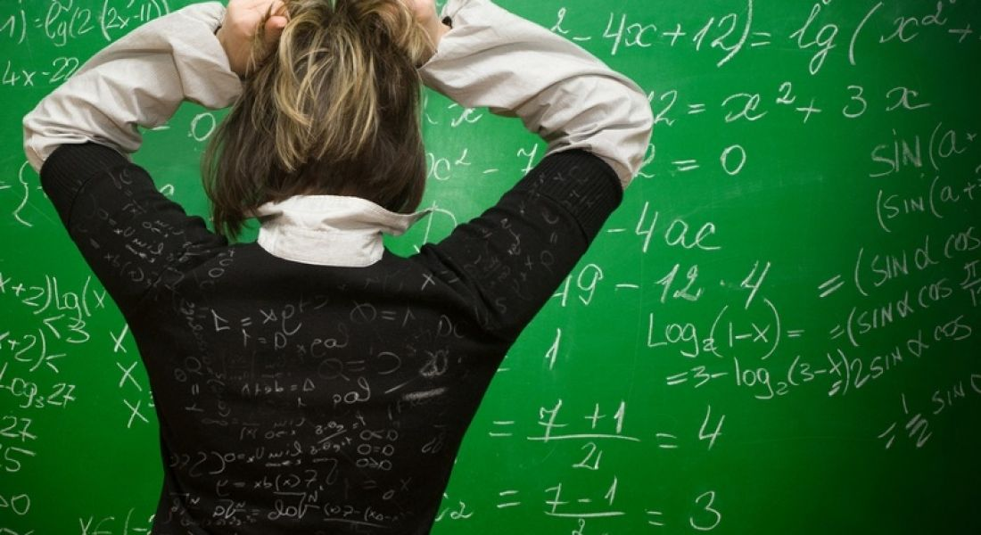 Project Maths not to blame for declining results in third-level maths, experts clarify