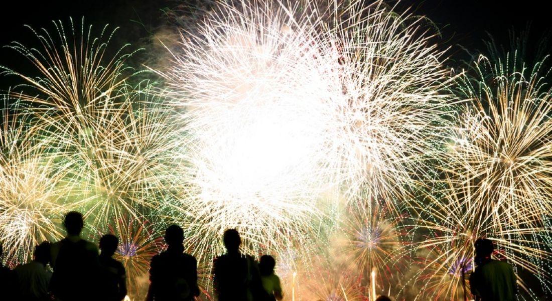 Fireworks - tech jobs Ireland