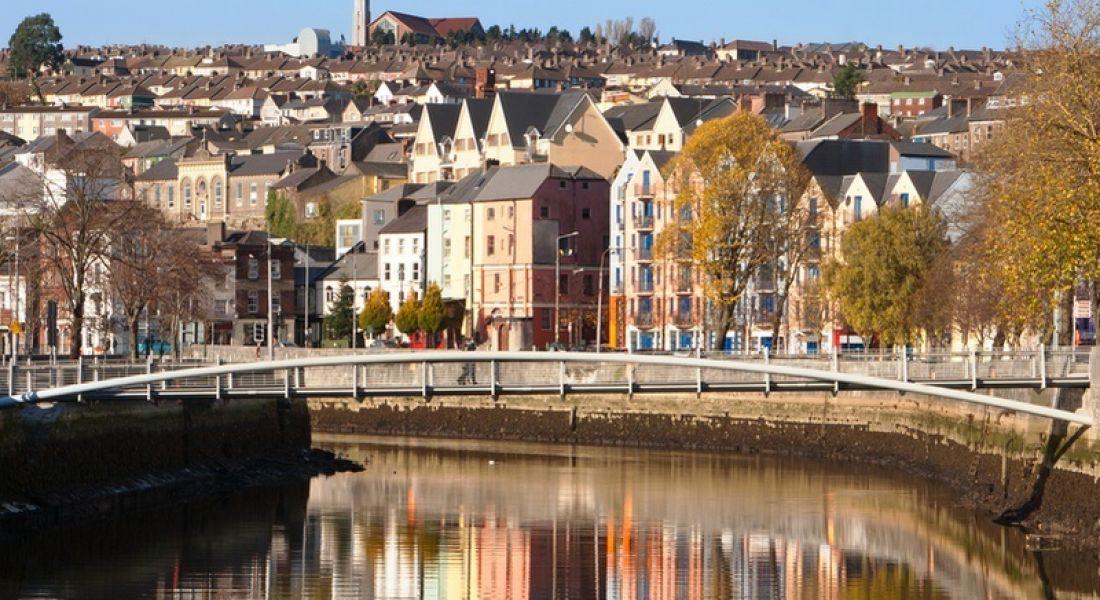 IT jobs Cork Ireland