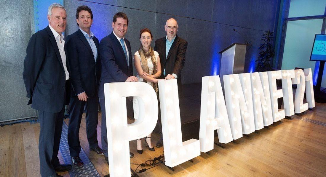 PlanNet21 jobs announcement