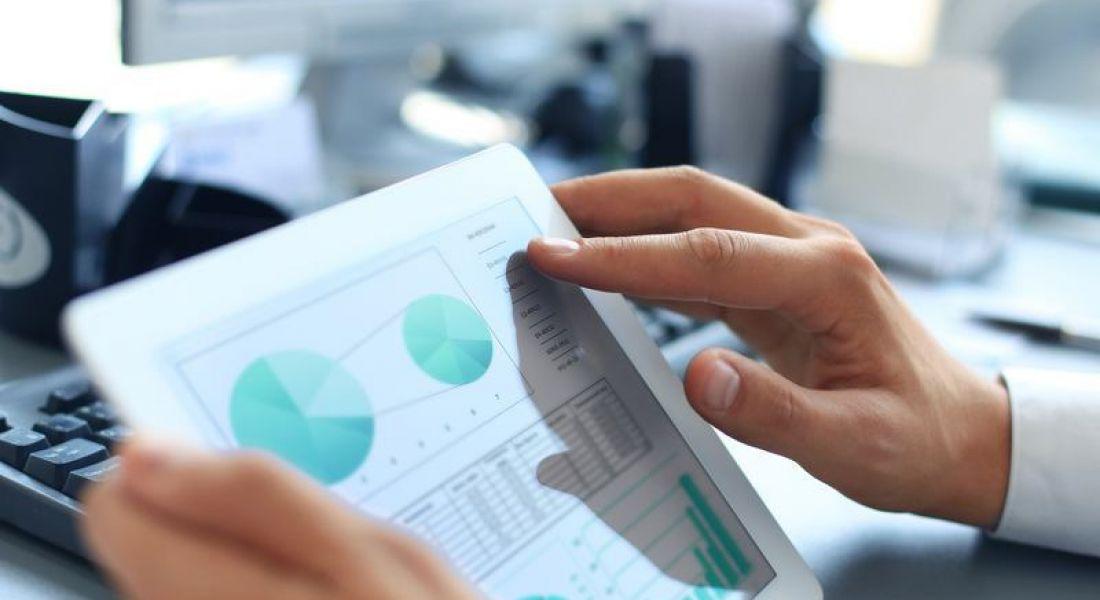 Fintech jobs in Dublin - analytics