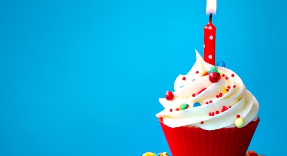 CoderDojo: birthday cake