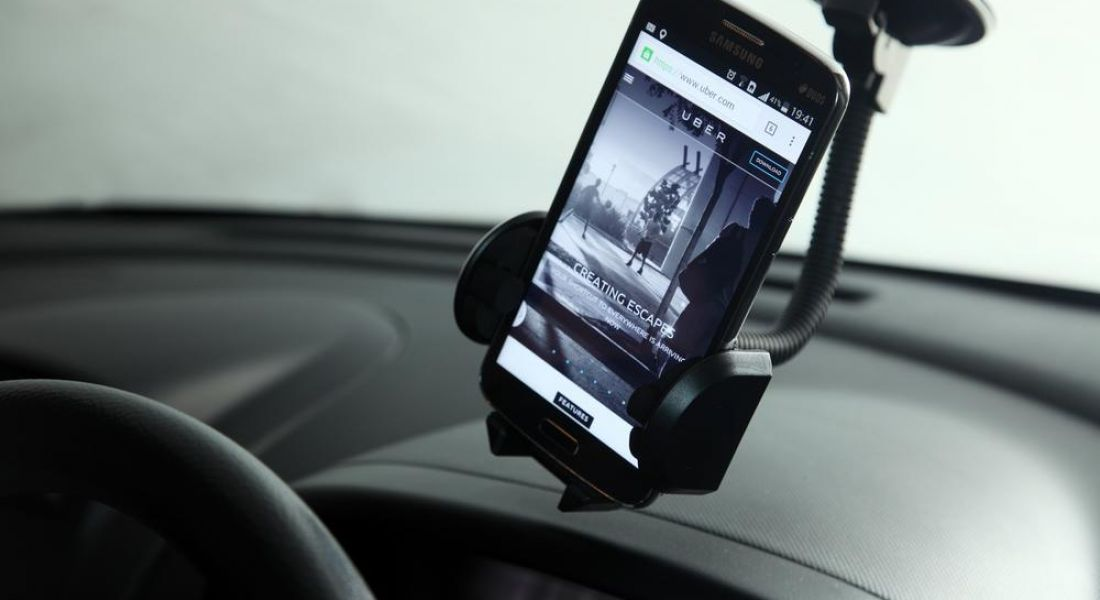 uber-shutterstock
