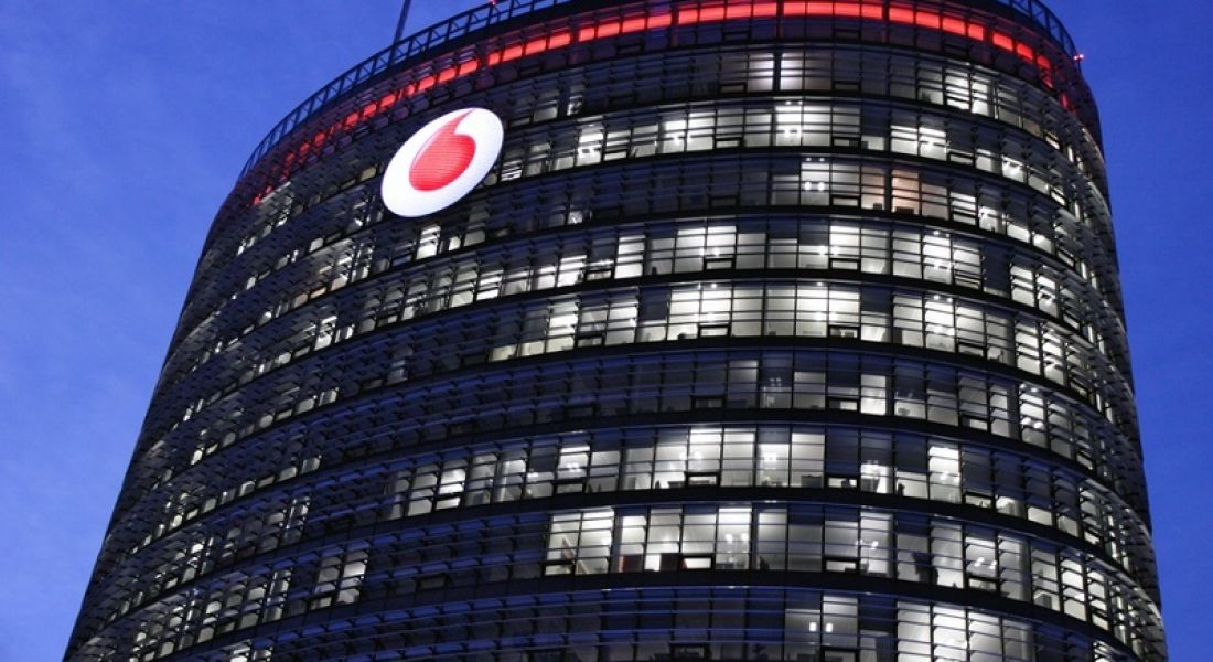 Vodafone creates 200 new jobs in Dublin in €60m investment