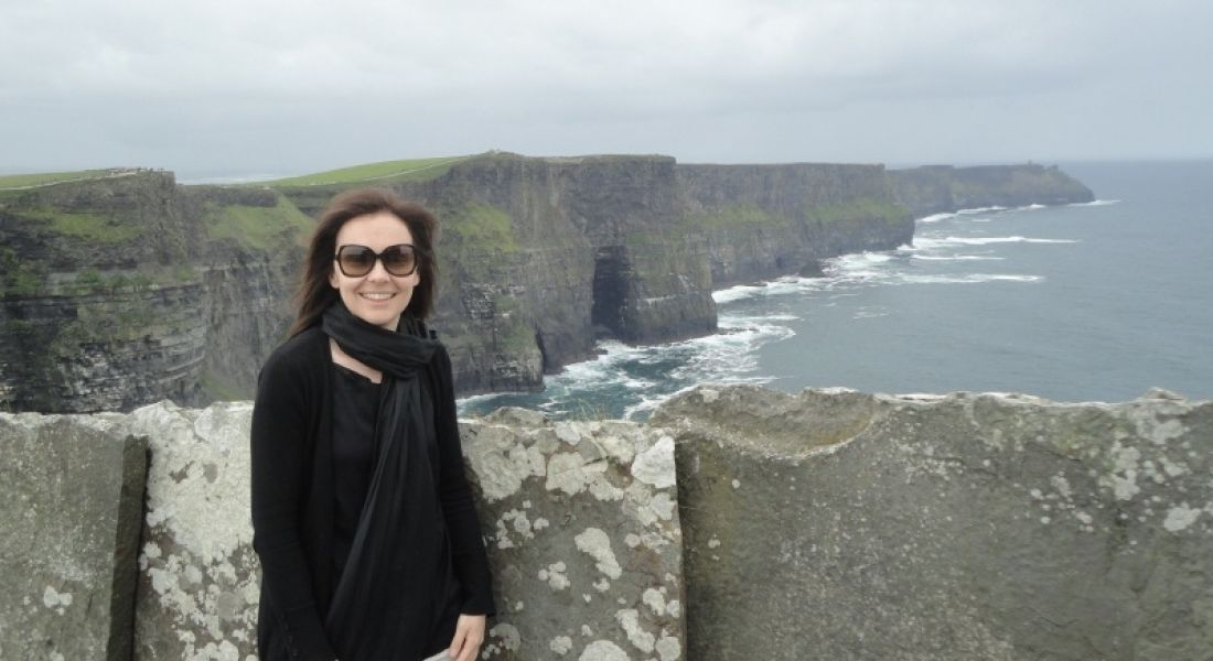 Solutions architect from Portugal moves to Dublin for the opportunities
