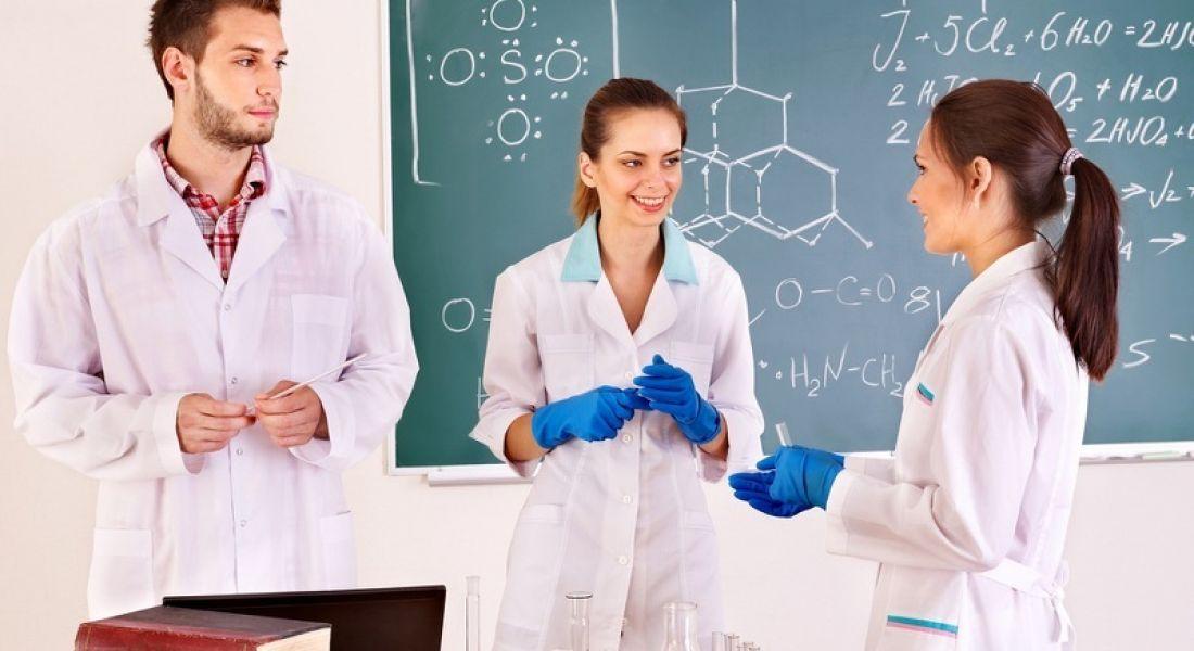 Leaving Cert | Chemistry class
