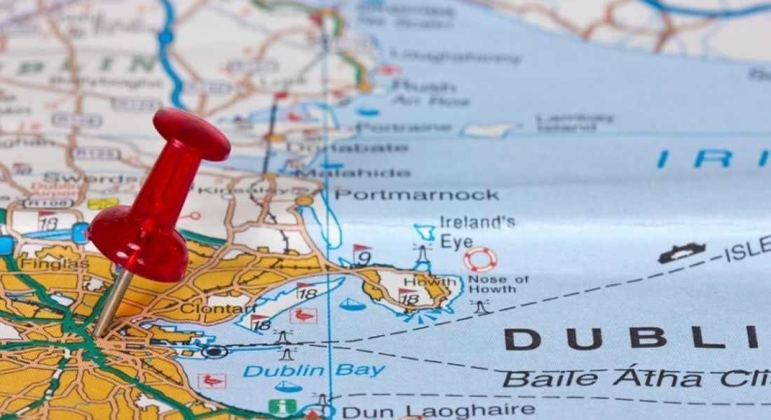 Ireland is experiencing its biggest surge in inbound tech talent