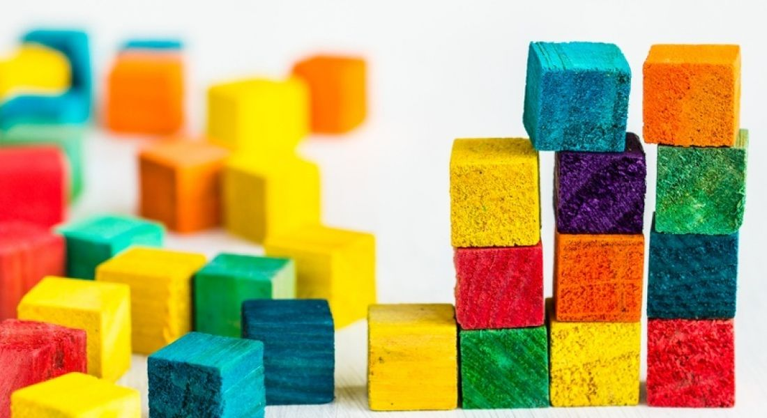 Tech career: building blocks