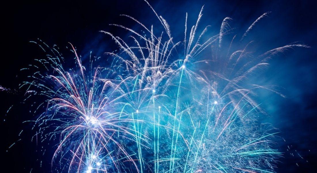 Career Zoo: fireworks