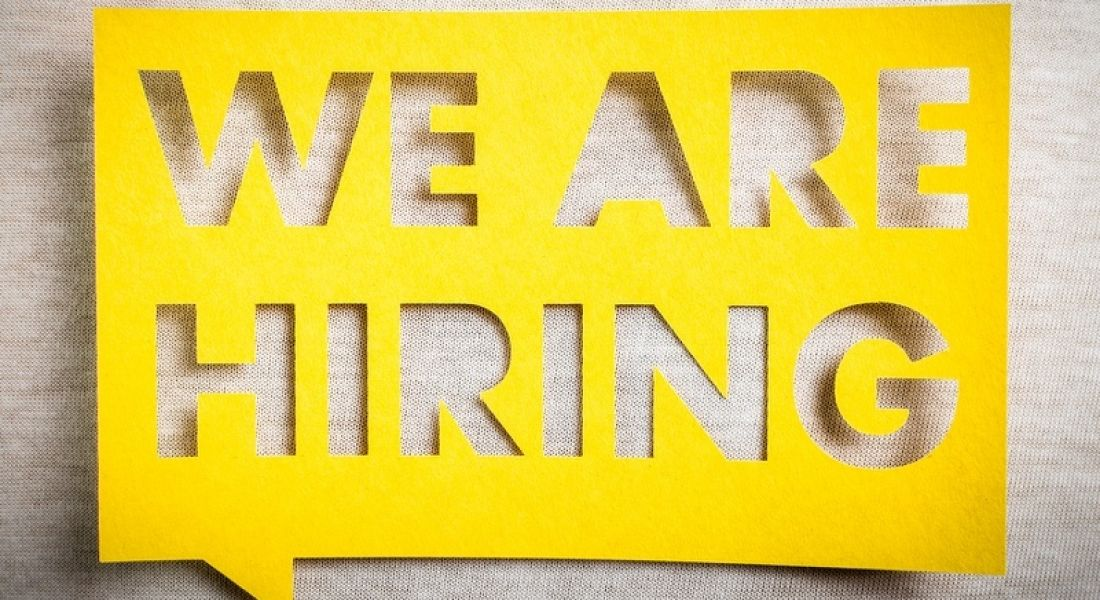 We're hiring: client services manager
