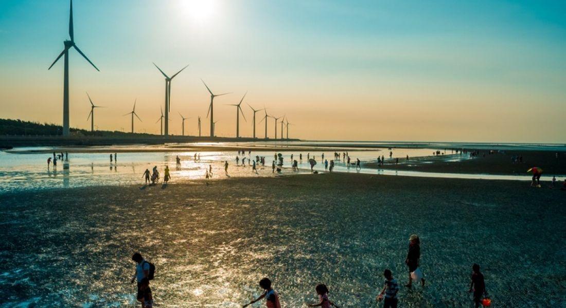 Energia: wind-farm-electricity