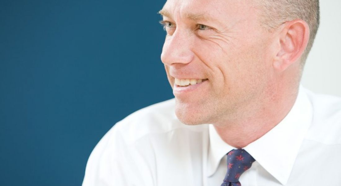 Hays Global Skills Index: Alistair Cox, Chief Executive, Hays
