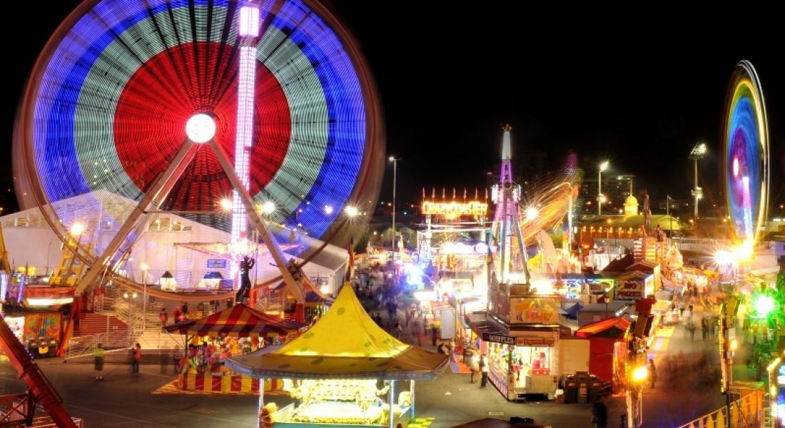 Synapse Tech Carnival
