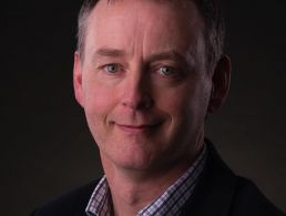 Steve Ashmore, Head of Technology Services and SVP, Fidelity Investments