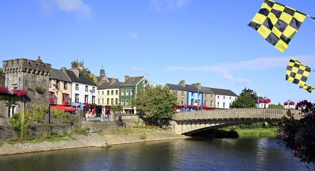 Eishtec: Kilkenny city, which is to be the home of CipherTechs