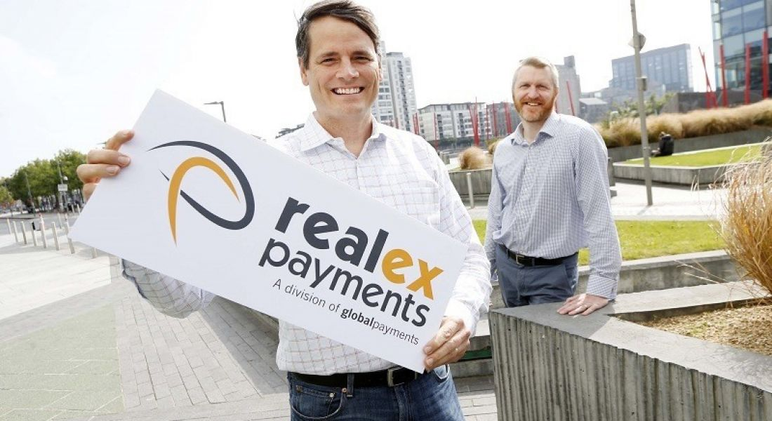 Realex Payments jobs