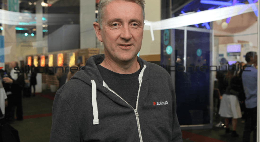 Diversity in Zalando's DNA, says its Dublin head of technology